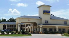 Scottish Inn & Suites Alvin