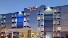 Fairfield Inn by Marriott Andover