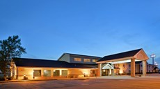 AmericInn of West Burlington