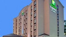 Holiday Inn Express & Stes Memorial Park