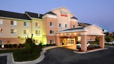 Fairfield Inn & Suites Wytheville