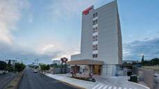 Hampton Inn by Hilton Irapuato