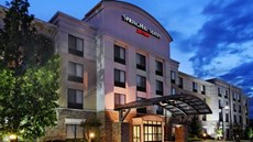 SpringHill Suites Knoxville