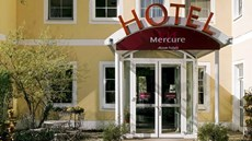 Mercure Airport Munich Hotel
