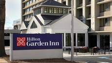 Hilton Garden Inn Reagan Natl Airport