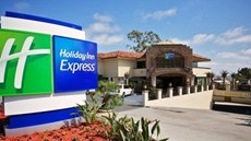 Holiday Inn Express San Diego