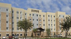 Staybridge Suites Medical Center