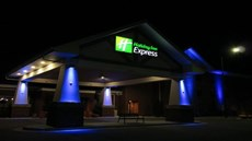 Holiday Inn Express, West Jefferson