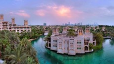 Dar Al Masyaf at Madinat Jumeirah Resort