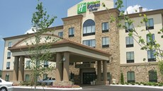 Holiday Inn Express Suites Cleveland