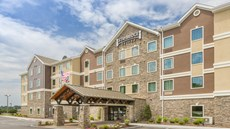 Staybridge Suites, Canton