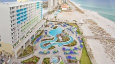 Holiday Inn Resort Pensacola Gulf Front
