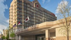 Marriott Durham Civic Center Hotel
