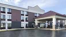 Country Inn Stes Mt Pleasant-Racine West
