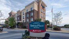 TownePlace Suites Columbia SE/Ft Jackson