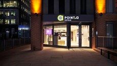 Point A Hotel London Canary Wharf