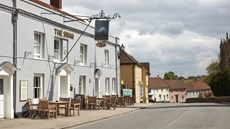 Swan Hotel Thaxted