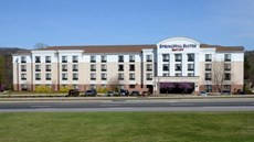 SpringHill Suites Lynchburg