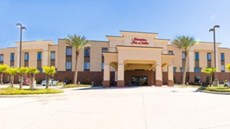 Hampton Inn & Suites BR I-10 East