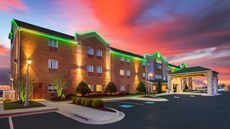 Holiday Inn Express Annapolis E Kent Is