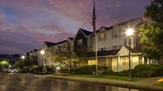 TownePlace Suites Columbus/Worthington