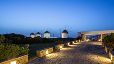 Mykonos Theoxenia Hotel, a Design Hotel