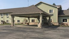 Econo Lodge Redgranite