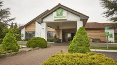 Holiday Inn Northampton West M1, J16
