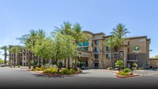Holiday Inn & Sts Scottsdale N Airpark