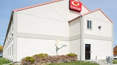 Econo Lodge Livingston Gateway