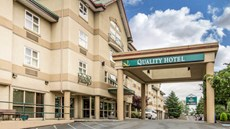 Quality Hotel & Conference Ctr