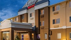 Fairfield Inn Quails Spring