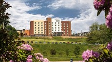 Fairfield Inn & Suites Pittsburgh North