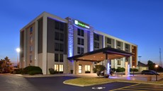 Holiday Inn Express Rochester/South
