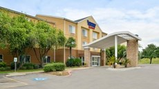 Fairfield Inn and Suites Beaumont