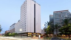 Beatriz Rey Don Jaime Hotel