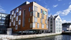 Quality Hotel Waterfront Aalesund