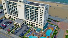 Courtyard Virginia Beach Oceanfront Nth