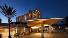 Sheraton Park Hotel at Anaheim Resort