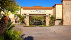 Four Points Sheraton San Diego-SeaWorld