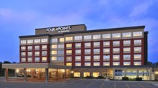 Four Points by Sheraton Cambridge
