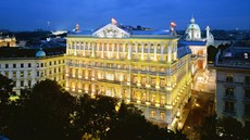 Hotel Imperial, Luxury Collection Hotel