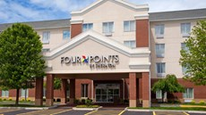 Four Points St Louis - Fairview Heights