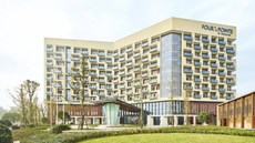 Four Points by Sheraton, Pujiang Resort