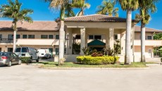 Econo Lodge Vero Beach