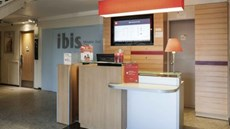 Ibis Hotel Moulins Sud