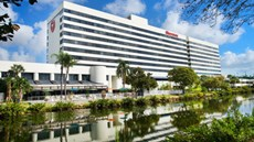 Sheraton Miami Airport & Exec Mtg Center