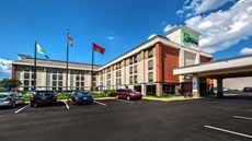 Holiday Inn Express Memphis Medical Ctr