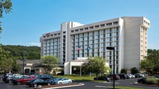Marriott Westchester