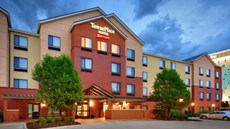 TownePlace Suites - Omaha West